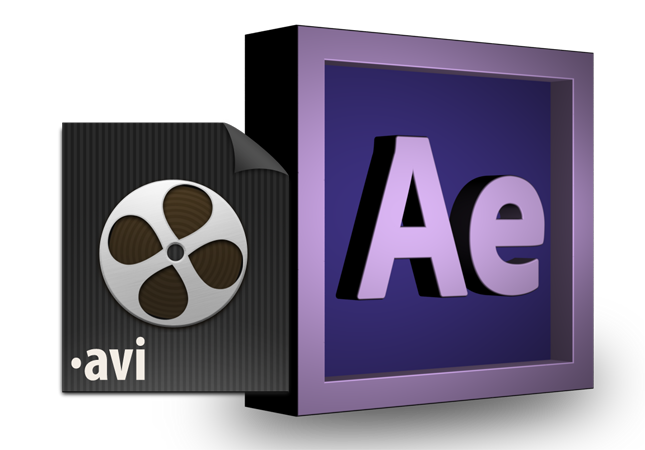 After Effects: Importing (DivX/Xvid) AVI files |