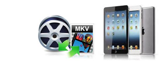 How to Play MKV Movies on iPad Mini (2) - Mac Video