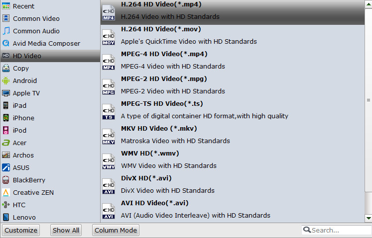 2 Easy Ways to Open & Play H 265/HEVC Files on Mac |