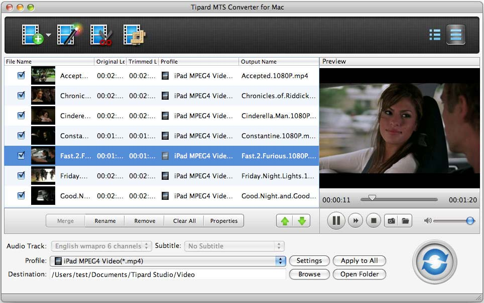 brorsoft video converter mac crack