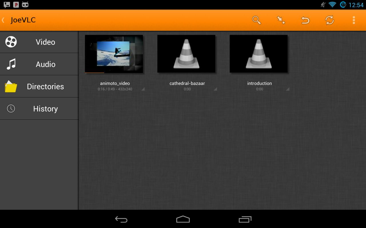 2 Easy Ways To Play Mov Files On Android Gadget
