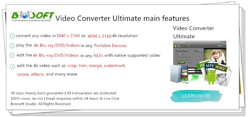 brosoft-vieo-converter-ultimate