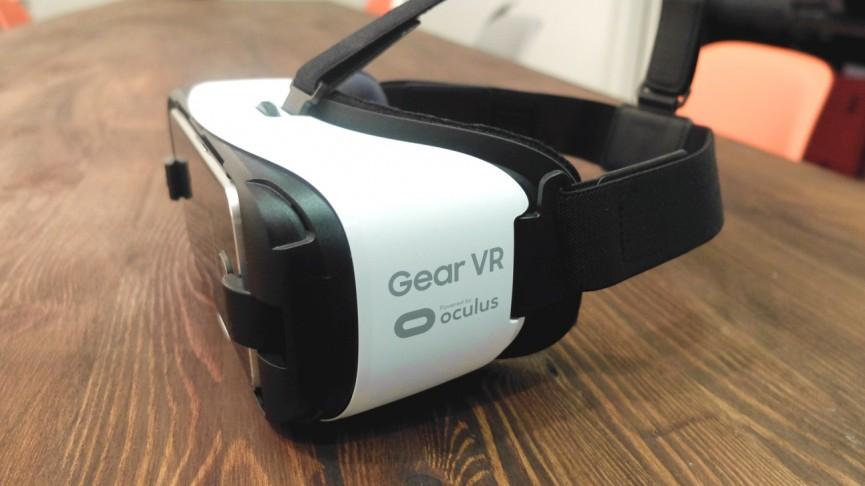 oculus gear vr apk
