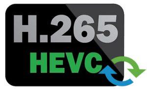 h265-encoder