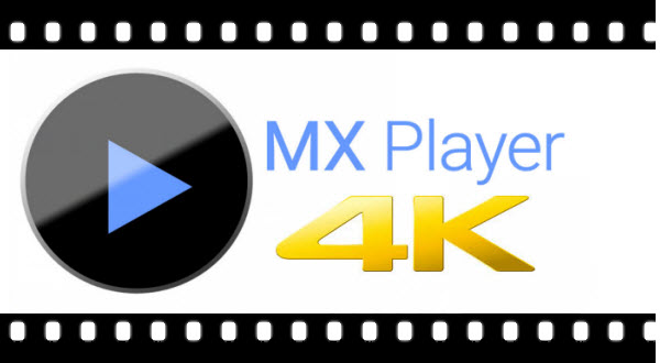 How Can We Play 4K XAVC on MX Player |