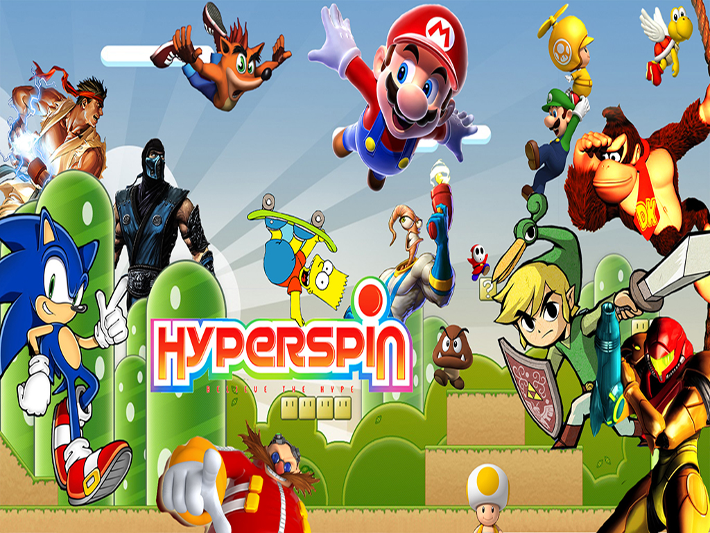 Hyperspin not play MP4 files- Solution |