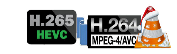h265-to-h264-vlc