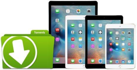 torrent-to-ipad